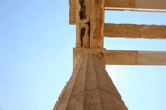 O Partenon Imagens de Stock