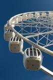 O passeio, Ferris Wheel, Fotos de Stock