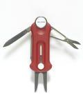 O Pen-knife FO golf Imagens de Stock
