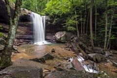 O pepino cai em Pensilvânia fotografia de stock royalty free