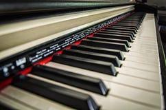 O piano fotos de stock royalty free