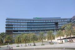 O 'PLAZA  building in ASIA,CHINA,SHENZHEN, Stock Photos