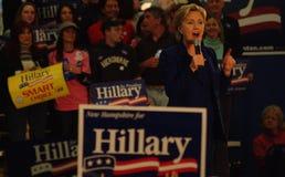 O ponto de Hillary Fotos de Stock Royalty Free