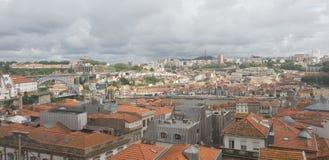 O Porto Fotografia de Stock