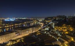 O Porto Imagem de Stock Royalty Free