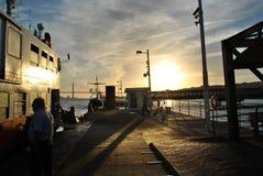 O Porto stockfoto