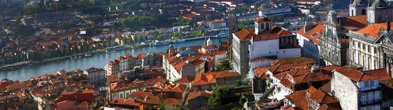 O Porto, Portugal Foto de Stock Royalty Free