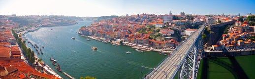 O Porto, Portugal fotos de stock