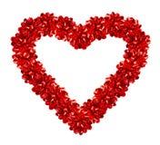 O presente do amor Imagem de Stock