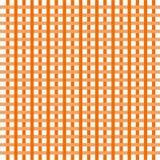 O projeto de gráficos, quadrados geométricos denomina o vetor abstrato do fundo ilustração royalty free