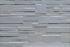 O projeto novo da parede moderna de /pattern da parede fotos de stock royalty free