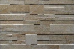 O projeto novo da parede moderna de /pattern da parede fotos de stock