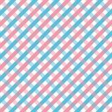 O quadrado azul e roxo alinha o fundo ilustração stock