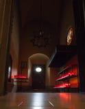 O quarto do Penitence fotografia de stock royalty free