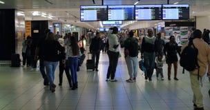 O r Aeropuerto internacional Johannesburgo Suráfrica de Tambo Imagenes de archivo