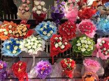 O ramalhete da flora Imagem de Stock