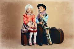 Saxofonista fotos de stock