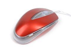 O rato do computador Imagem de Stock Royalty Free