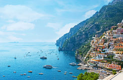 O recurso italiano Foto de Stock Royalty Free