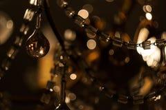 O redemoinho da luz Fotos de Stock
