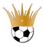O rei dos esportes Imagens de Stock