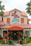 O restaurante do marisco do ` s do RB, monta agradável, SC Imagens de Stock