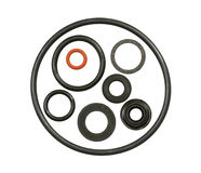 O-ring gasket Royalty Free Stock Photography