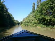 O rio búlgaro Amazonka Imagem de Stock Royalty Free