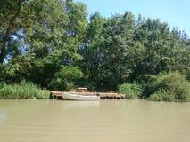 O rio búlgaro Amazonka Imagem de Stock