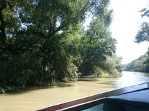 O rio búlgaro Amazonka Imagens de Stock
