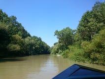 O rio búlgaro Amazonka Fotografia de Stock Royalty Free