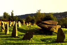 O Rockingstone Imagem de Stock Royalty Free