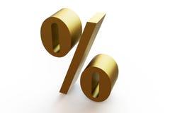 O símbolo Imagem de Stock