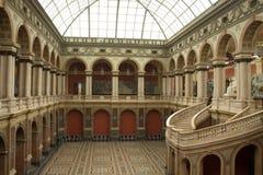 O salão da juventude da academia de Stieglitz Foto de Stock Royalty Free
