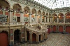 O salão da juventude da academia de Stieglitz Imagens de Stock