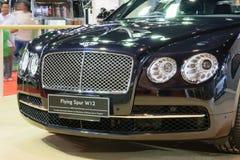 36.o salón del automóvil internacional 2015 de Bangkok Imagen de archivo libre de regalías