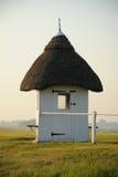 O sanduíche real do campo de golfe do St Georges abre 2011 Fotografia de Stock