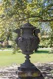 O Santiago do vaso do jardim da adega faz o Chile Foto de Stock Royalty Free