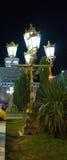 O santuário do alRida de Ali da imã foto de stock royalty free