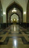 O santuário do alRida de Ali da imã fotos de stock royalty free