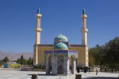 O santuário do ibn Musa Al Kazim de Yahya fotos de stock