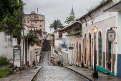 O Sao Luis faz Maranhao Imagens de Stock