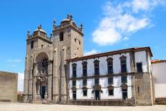 O SE faz Porto, Portugal Imagens de Stock