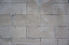 O silicato obstrui o teste padrão da parede g Fotografia de Stock Royalty Free