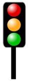 O sinal ilustração do vetor