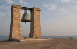 O sino de Chersonesos Foto de Stock Royalty Free