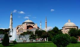 O sophie santamente da mesquita Imagens de Stock Royalty Free