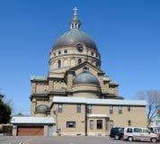 O Southside da basílica Fotos de Stock