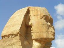 O sphinx Imagem de Stock