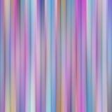 O sumário alinha o fundo em tons coloridos Fotos de Stock